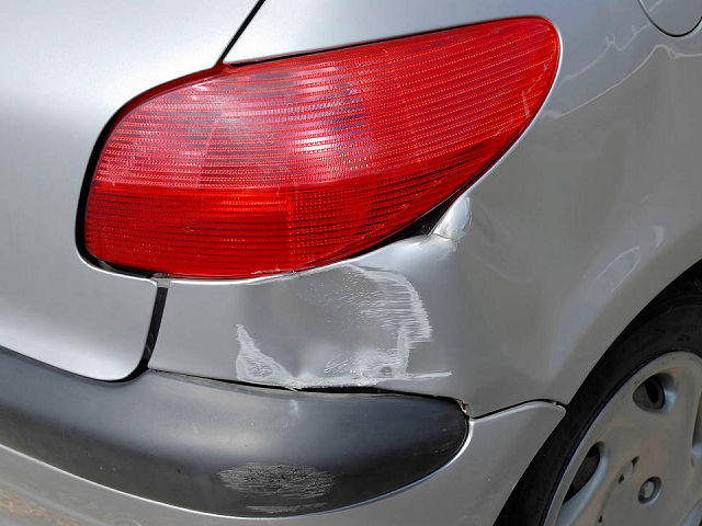 Dent Repairs Removals - Mitcham ARC